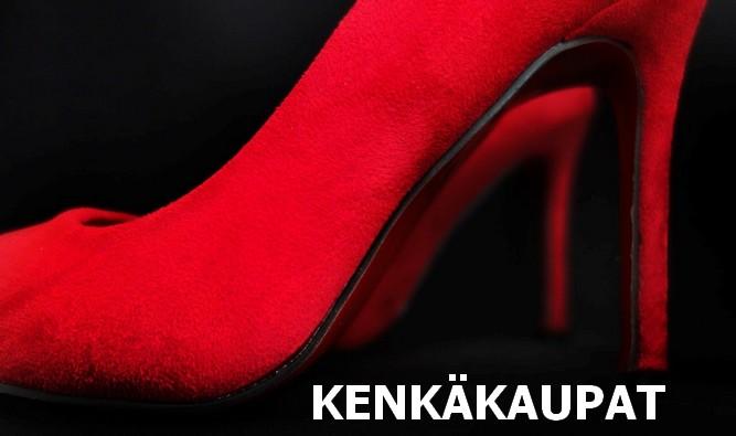 kenkäkaupat netissä